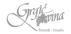 Grgic vina