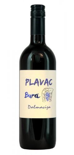 BURA Plavac