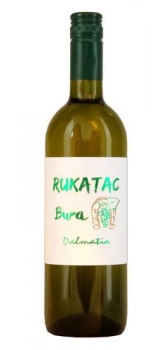 BURA Rukatac