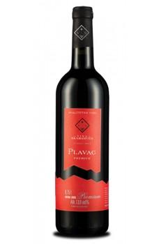 SKARAMUČA Plavac Premium
